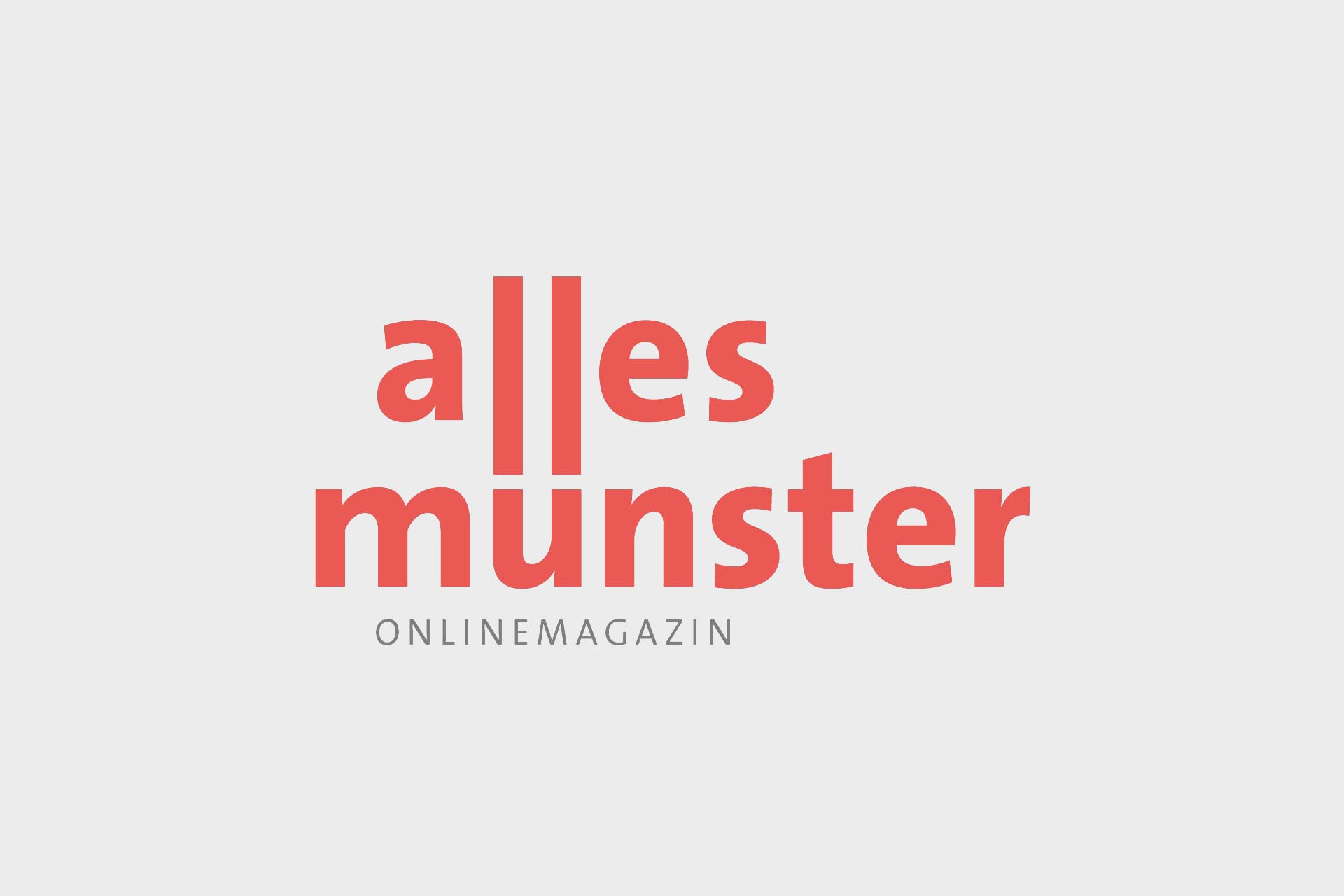Logo-Design, Alles-Münster, Design, Logo, Münster, Grafik, Studio, Auckz