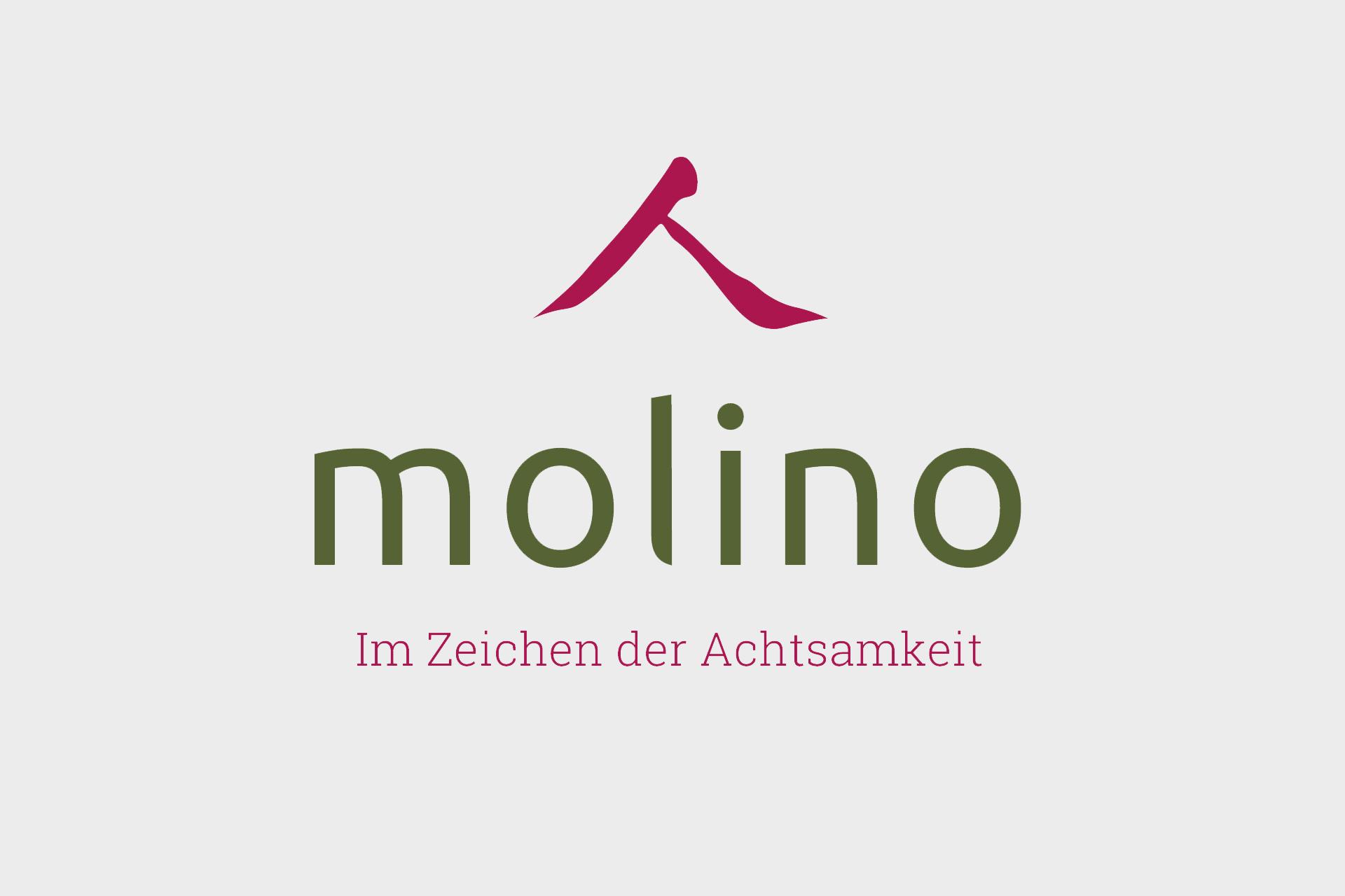 Logo-Design, molino, Design, Logo, Münster, Grafik, Studio, Auckz