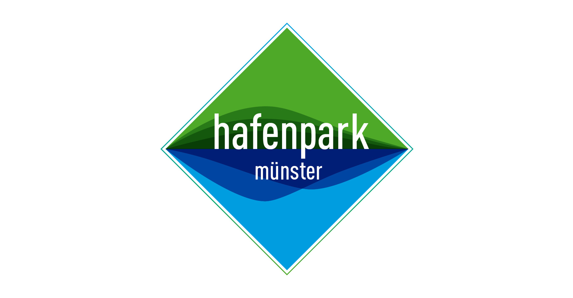 Logo-Design, hafenpark, Design, Logo, Münster, Grafik, Studio, Auckz