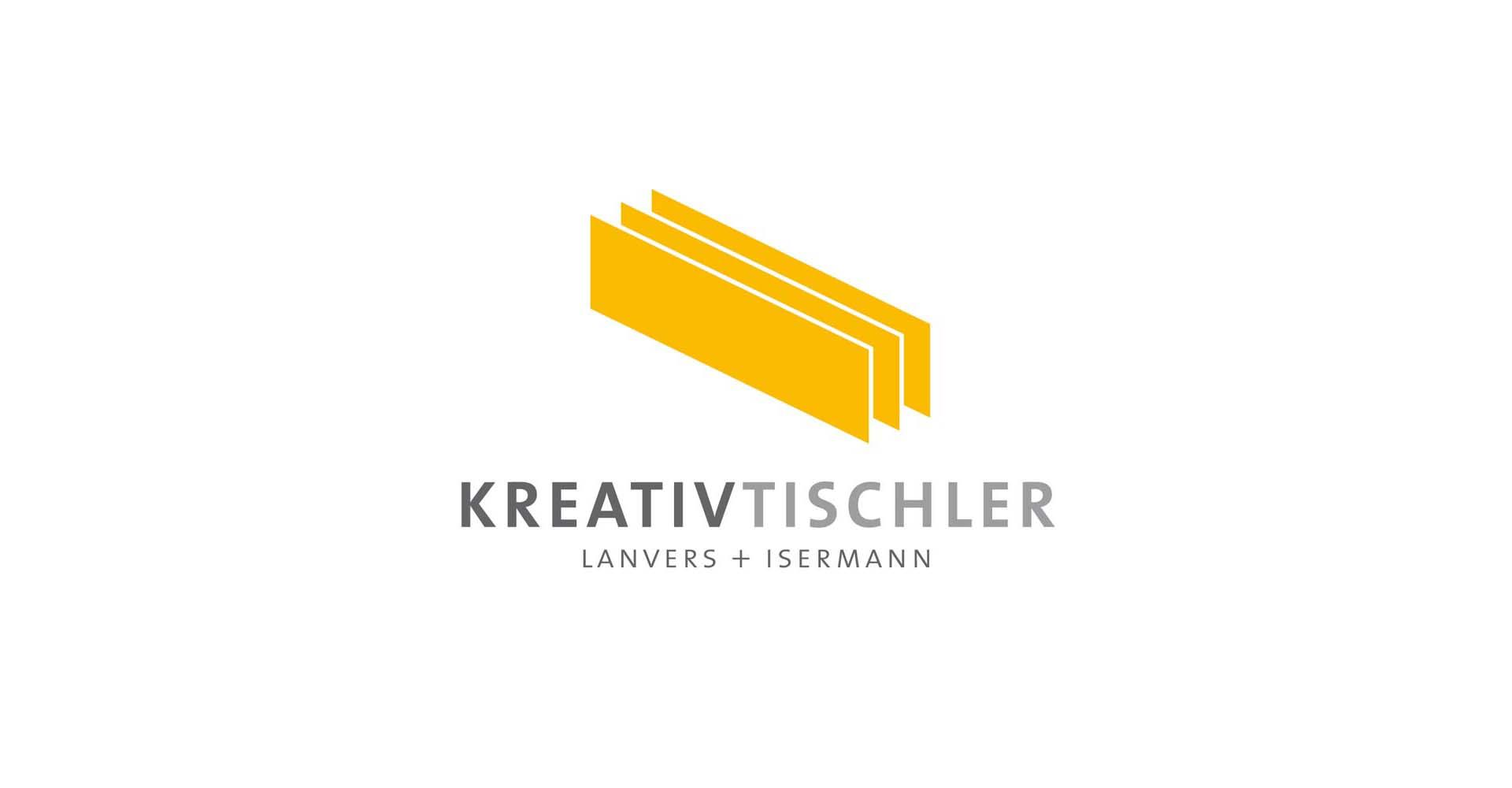 Logo-Design, Kreativtischler, Design, Logo, Münster, Grafik, Studio, Auckz