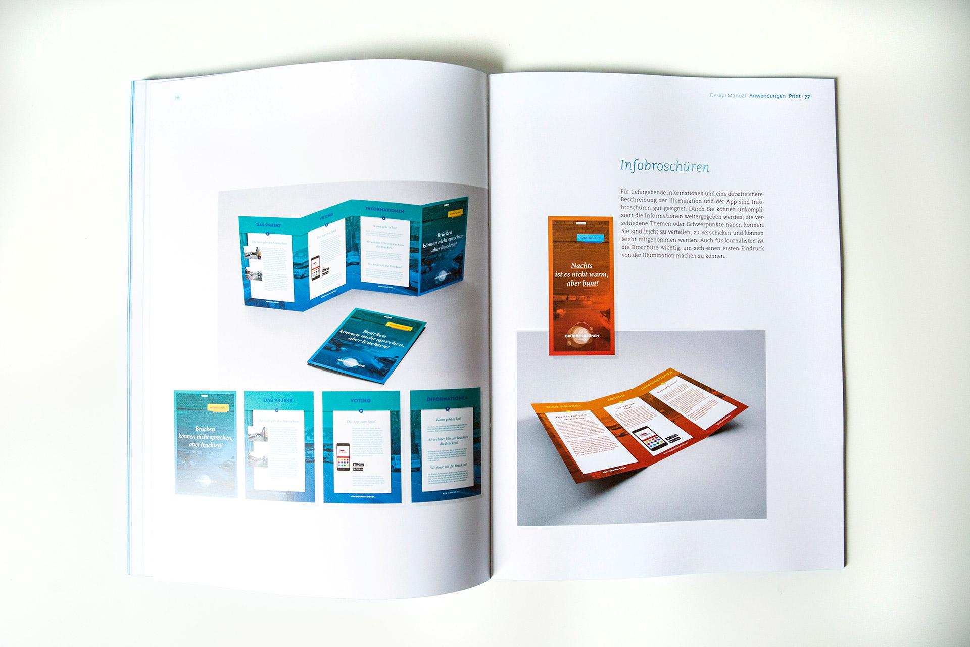 Masterthesis, Design, Rgb, Bücher, Gestaltung, Kampagne, Münster, Fh, Bennet Grüttner